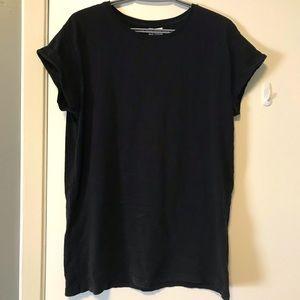 H&M t shirt dress